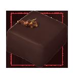 Praline chocolat earl grey