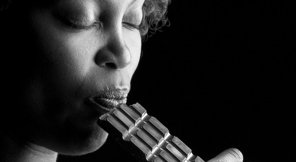 Euphrasie - Chocolat Noir