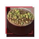 Praline chocolat king